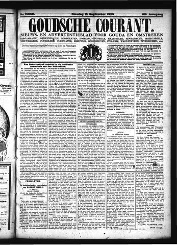 Goudsche Courant 1925-09-15