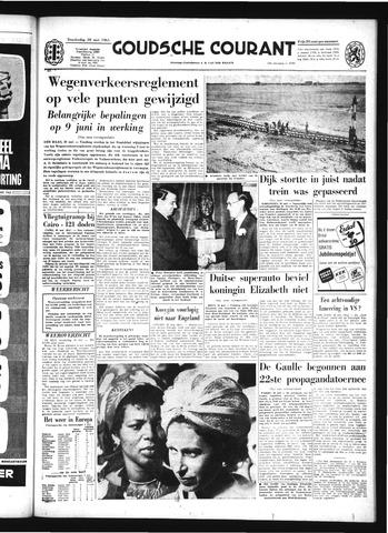Goudsche Courant 1965-05-20