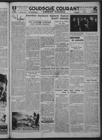 Goudsche Courant 1948-05-12