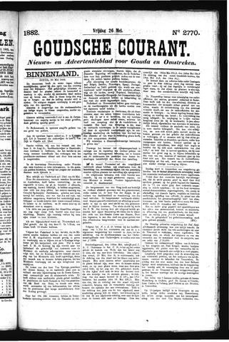 Goudsche Courant 1882-05-26
