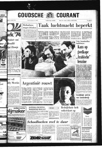 Goudsche Courant 1974-07-02