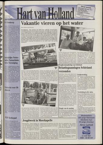 Hart van Holland 1998-08-05