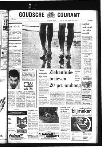 Goudsche Courant 1974-07-05