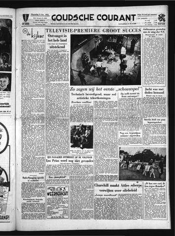 Goudsche Courant 1951-10-03