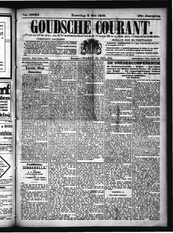 Goudsche Courant 1919-05-03