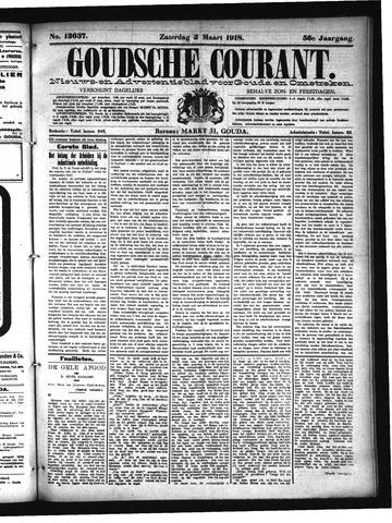 Goudsche Courant 1918-03-02