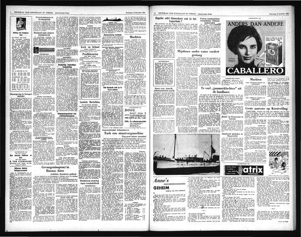 Schoonhovensche Courant 1962-12-19