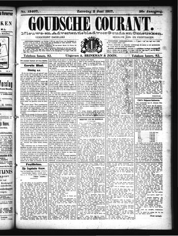 Goudsche Courant 1917-06-02