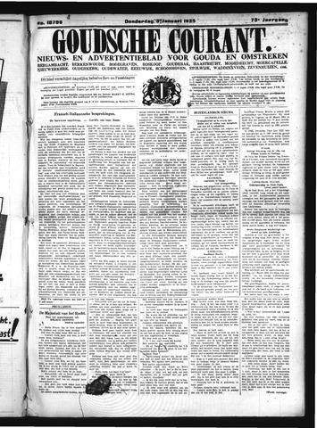 Goudsche Courant 1935-01-03