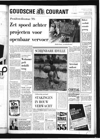 Goudsche Courant 1971-04-22