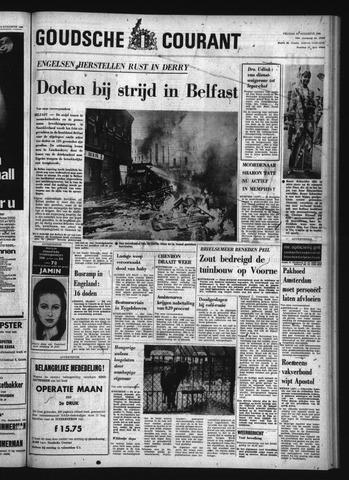 Goudsche Courant 1969-08-15