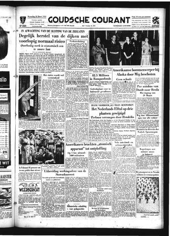 Goudsche Courant 1953-03-18