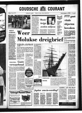 Goudsche Courant 1977-06-10