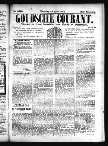 Goudsche Courant 1904-04-23