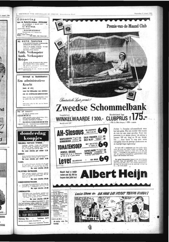 Schoonhovensche Courant 1964-05-07