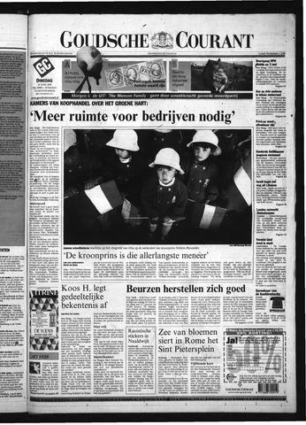 Goudsche Courant 2000-04-18