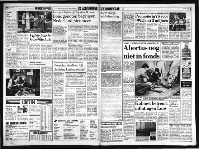 Goudsche Courant 1984-05-18