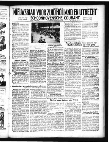 Schoonhovensche Courant 1950-05-17