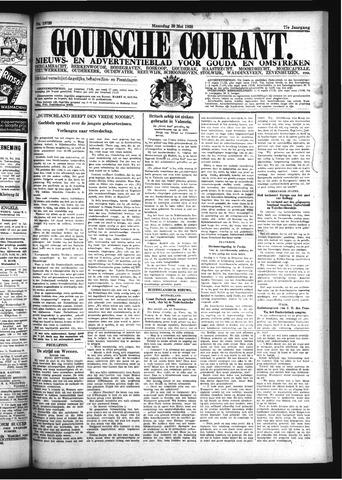 Goudsche Courant 1938-05-30