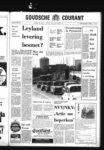 Goudsche Courant 1977-05-20