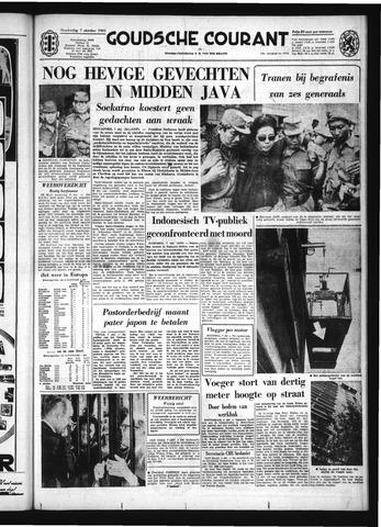 Goudsche Courant 1965-10-07
