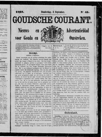 Goudsche Courant 1862-09-04