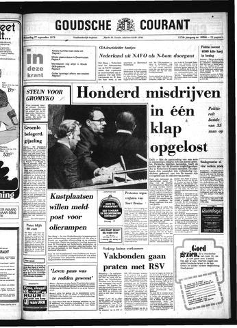 Goudsche Courant 1978-09-27