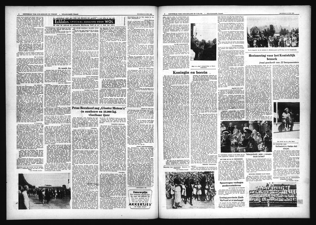 Schoonhovensche Courant 1951-07-30