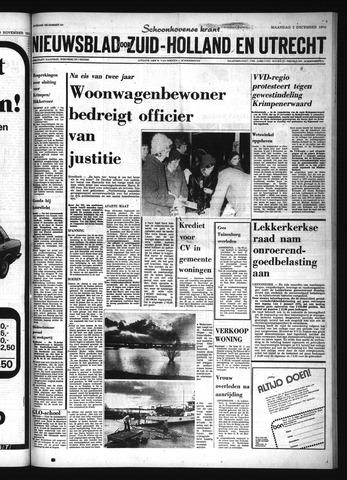 Schoonhovensche Courant 1974-12-02