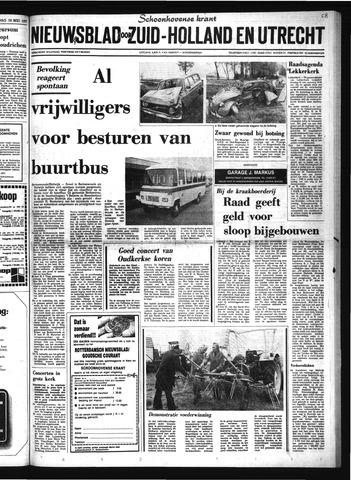 Schoonhovensche Courant 1977-05-18
