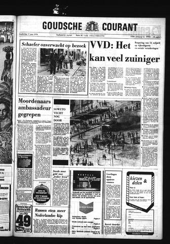 Goudsche Courant 1976-06-17