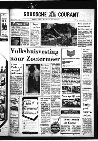 Goudsche Courant 1976-06-25