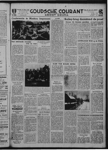 Goudsche Courant 1947-03-10
