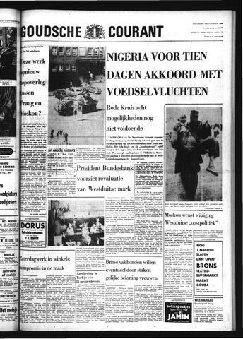Goudsche Courant 1968-09-04