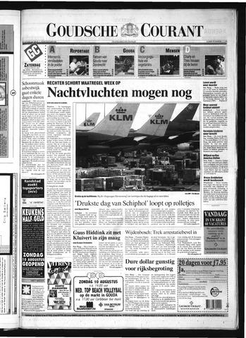 Goudsche Courant 1997-08-09