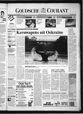 Goudsche Courant 1994-01-11