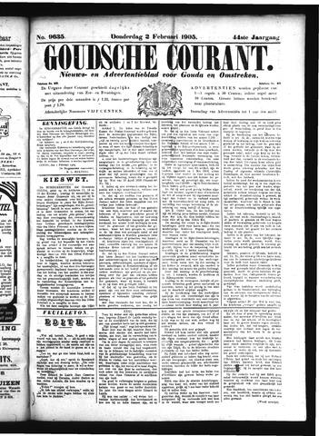 Goudsche Courant 1905-02-02