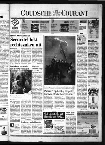 Goudsche Courant 1997-07-22
