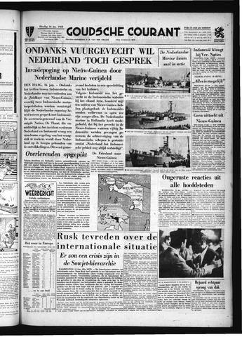 Goudsche Courant 1962-01-16