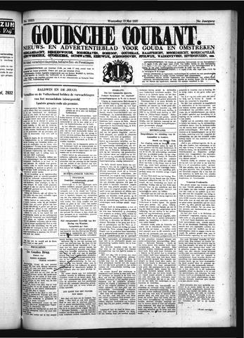 Goudsche Courant 1937-05-19