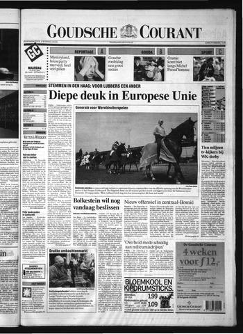 Goudsche Courant 1994-06-27