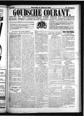 Goudsche Courant 1933-02-15