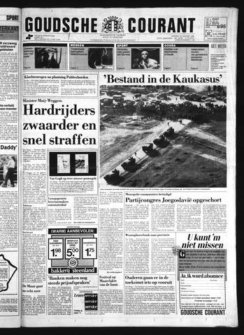 Goudsche Courant 1990-01-23