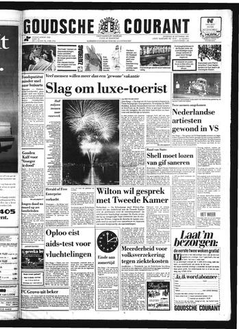 Goudsche Courant 1987-09-26