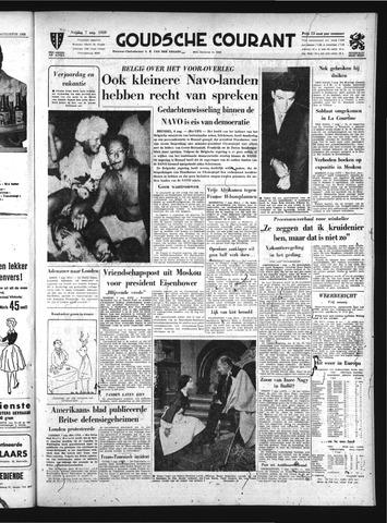 Goudsche Courant 1959-08-07