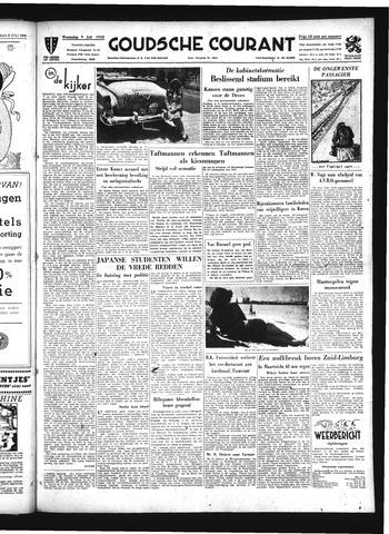 Goudsche Courant 1952-07-09