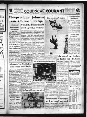 Goudsche Courant 1961-08-19