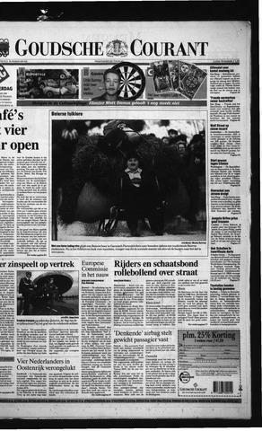 Goudsche Courant 1999-01-07
