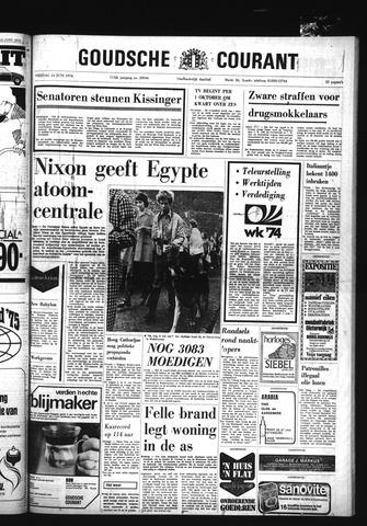Goudsche Courant 1974-06-14