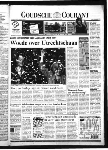 Goudsche Courant 2000-03-08